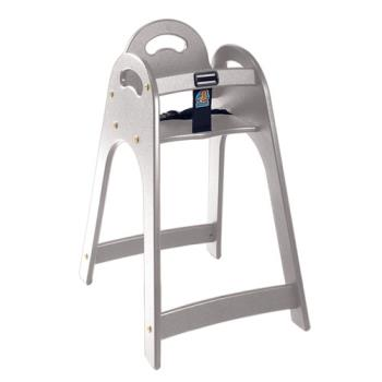 69256 - Koala - KB105-01 - Gray Designer High Chair Product Image