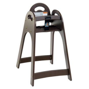 69251 - Koala - KB105-09 - Brown Designer High Chair Product Image