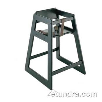 76532 - Koala - KB800-22 - Deluxe Wood High Chair Product Image