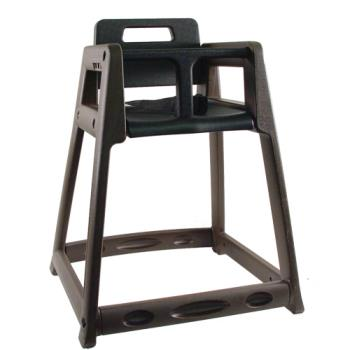 86334 - Koala - KB850-09-KD - Brown High Chair Product Image