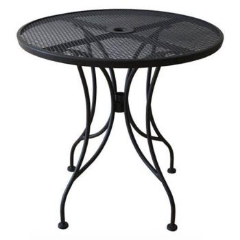 OAKOD30R - Oak Street Mfg. - OD30R-STD - 30 in Round Outdoor Table Product Image