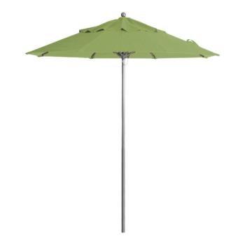 GFX98342431 - Grosfillex - 98342431 - Windmaster 7.5' Pistachio Umbrella Product Image