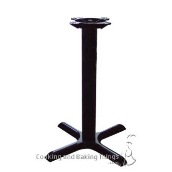 95151 - Commercial - 30 in x 30 in Cast Iron Table Base Product Image