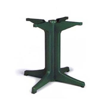 GFXUS624278 - Grosfillex - US624278 - Amazon Green 2000 Pedestal Table Base Product Image