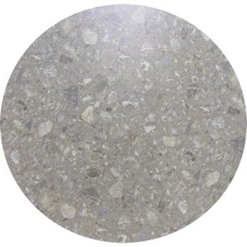 GFX99831102 - Grosfillex - 99831102 - Tokyo Stone 30 in Round Table Top Product Image