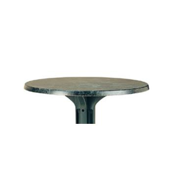"GFX99831125 - Grosfillex - 99831125 - Granite Green 30"" Round Table Top Product Image"