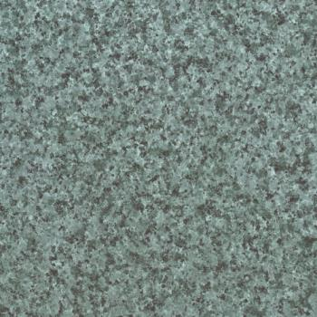 GFX99851325 - Grosfillex - 99851325 - 48 in x 32 in Granite Green Table Top w/ Umbrella Hole Product Image