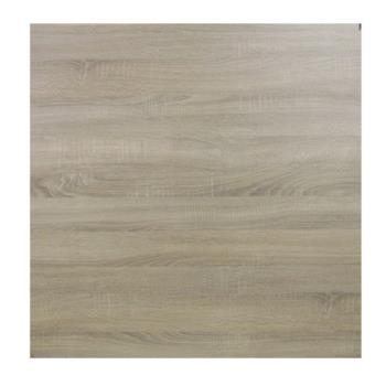 GFXUS30VG71 - Grosfillex - US30VG71 - 30 in Square White Oak Vanguard Table Top Product Image