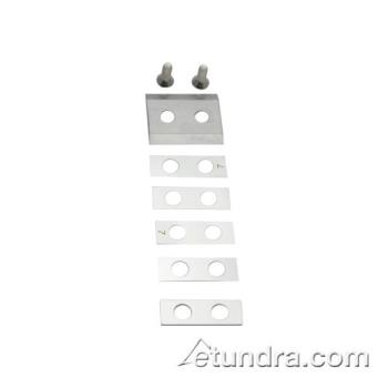 26664 - Vitamix - 1560 - Portion Blending System® Advance S/S Shaver Blade Kit Product Image