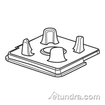 WAR026443 - Waring - 026443 - Jar Pad Sound Enclosure Product Image