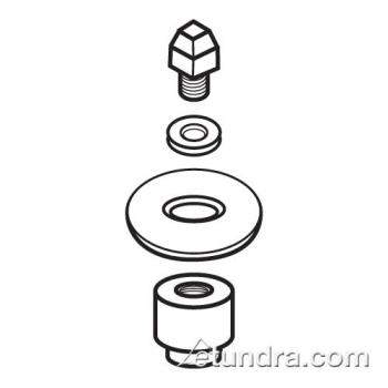 WAR002518 - Waring - 002518 - Drive Coupling Product Image