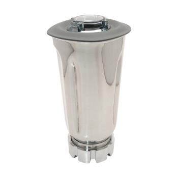 67232 - Glass Pro - BLE-1-11606SS - 32 oz Stainless Steel Container Product Image