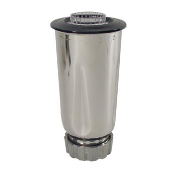 69630 - Hamilton Beach - 6126-909 - 32 oz Stainless Steel Container Assembly Product Image