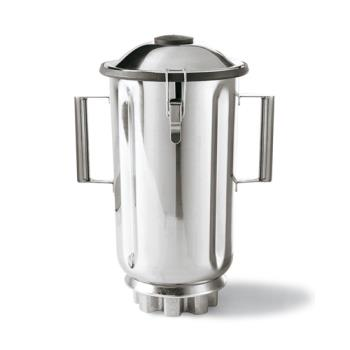 26054 - Hamilton Beach - 6126-990 - 1 Gallon Stainless Steel Container Kit Product Image