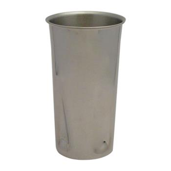 69884 - Hamilton Beach - 990037500 - Stainless Steel Container Product Image