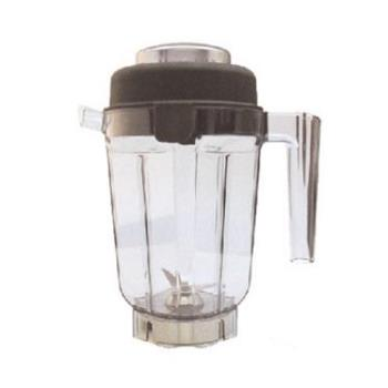 VIT15641 - Vitamix - 15641 - 32 oz Blending Station® Container w/Ice Blade, No Lid Product Image