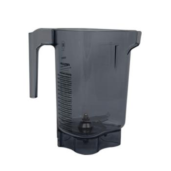 26642 - Vitamix - 15979 - 48 oz Blending Station® Advance Container with  Blade Assembly, No Lid Product Image