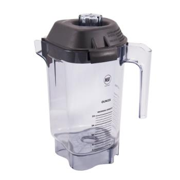 26646 - Vitamix - 15984 - 32 oz  Advance Container with  Lid and Plug Product Image