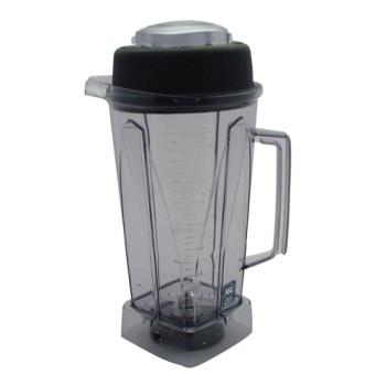 69907 - Vitamix - 1195 - 64 oz Container Assembly w/ Wet Blade & Lid Product Image
