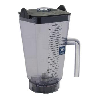 69839 - Vitamix - 15504 - 48 oz Container Assembly  with  Wet Blade and Lid Product Image