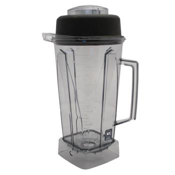 26635 - Vitamix - 15558 - 64 oz Drink Machine Container with Lid, No Blade Assembly Product Image