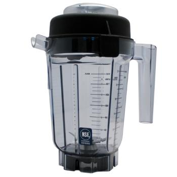26648 - Vitamix - 15640 - 32 oz Compact Blender Container Product Image