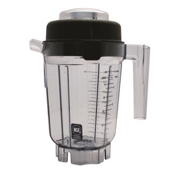 26649 - Vitamix - 15642 - 32 oz Container w/Lid, No Blade Assembly Product Image