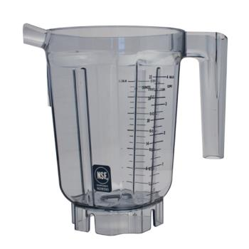 26606 - Vitamix - 15643 - 32 oz Blending Station® Container,  No Blade or Lid Product Image