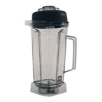 69856 - Vitamix - 756 - 64 oz Container Assembly  with  Ice Blade and Lid Product Image