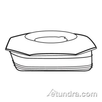 WAR030854 - Waring - 035238-V - Outer Lid Product Image