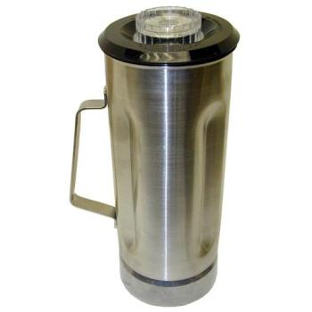 321411 - Waring - 701402 - Stainless Steel Container Assembly Product Image