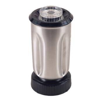 69901 - Waring - CAC37 - 32 oz Stainless Steel Container Assembly Product Image
