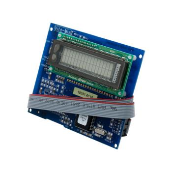 26662 - Vitamix - 15775 - Low Voltage Board Assy Product Image