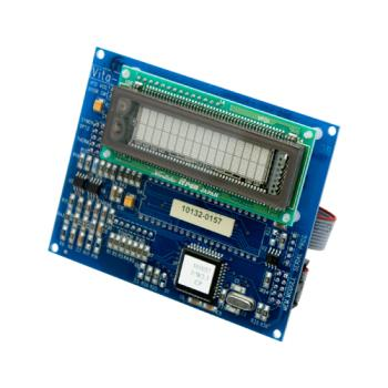 VIT15802 - Vitamix - 15802 - Touch & Go 2 Low Voltage Board Assembly Product Image