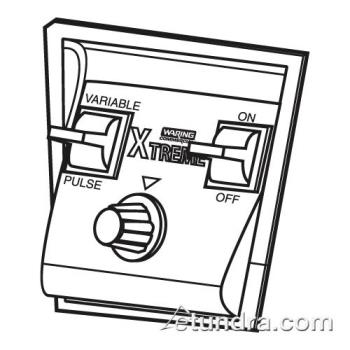 WAR029811 - Waring - 035013 - Control Panel Soft Start Product Image