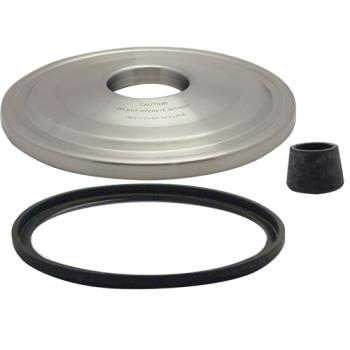 69772 - Commercial - Stainless Steel Lid Kit Product Image