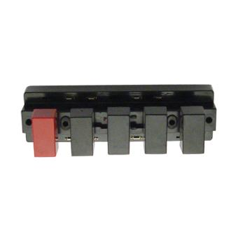 69815 - Waring - 018794 - 5 Button Switch Product Image