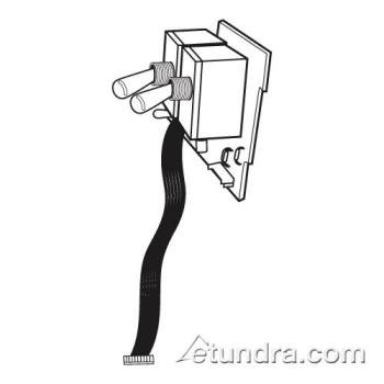 WAR030872 - Waring - 030872 - Toggle Switch Panel Product Image
