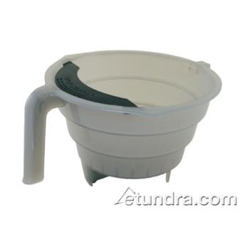 BUN030210005 - Bunn - 03021.0005 - Brew Funnel Assembly Product Image