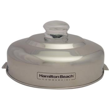 69633 - Hamilton Beach - 990043900 - Lid w/Glass Filler Cap Product Image