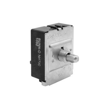 42551 - Bunn - 01052.0000 - On/Off Rotary Switch Product Image