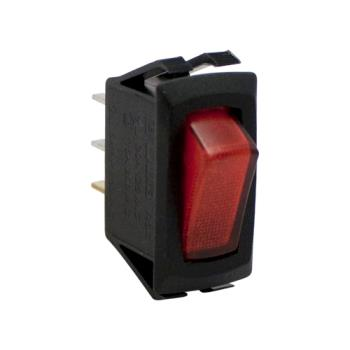 66203 - Bunn - 33213.0000 - 120V VPR Warmer Switch Product Image