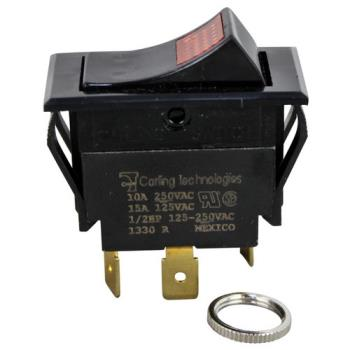 26282 - Original Parts - 421217 - Amber Lighted On/Off Switch Product Image