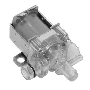 581066 - Curtis - WC-37122  - 120 Volt Right Side Dump Valve Product Image