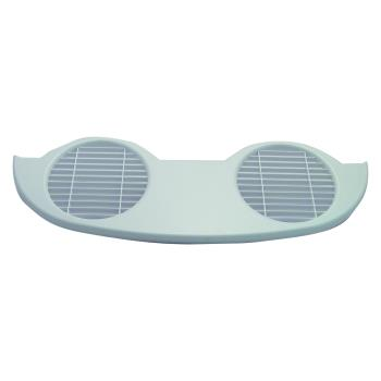 66184 - Bunn - 32068.0000 - Drip Tray Cover Ultra - White Product Image