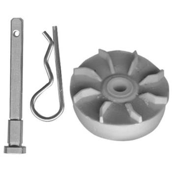 26474 - Jet Spray - A3058 - Impella & Support Pin w/Clip Product Image