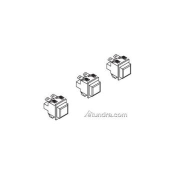 26283 - Bunn - 28296.1000 - Dispense Switch Assembly Product Image