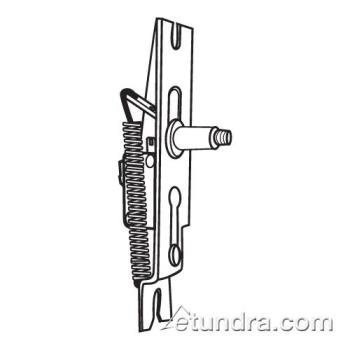 WAR030318 - Waring - 030318 - Switch & Bracket Assembly Product Image