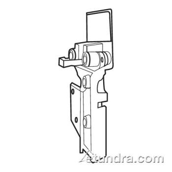 WAR030699 - Waring - 030699 - Actuator Switch w/ Bracket Product Image