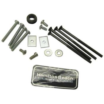 262974 - Hamilton Beach - 910500832 - Hardware Kit Product Image